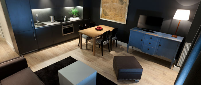 5 buenas razones para alquilar un apartamento en barcelona gu a del trotamundos - Habitacion para alquilar en barcelona ...